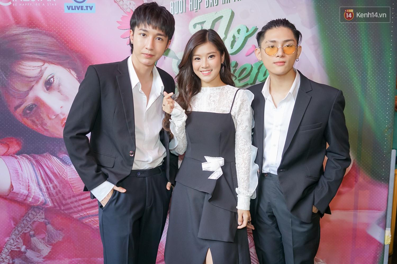 Jun Vũ bày chiêu trả thù bạn trai quái dị cho Hoàng Yến Chibi trong MV mới - Ảnh 8.