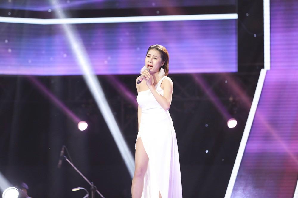 Giọng hát Việt: Noo Phước Thịnh - Tóc Tiên lại căng thẳng vì thí sinh giọng khủng - Ảnh 24.