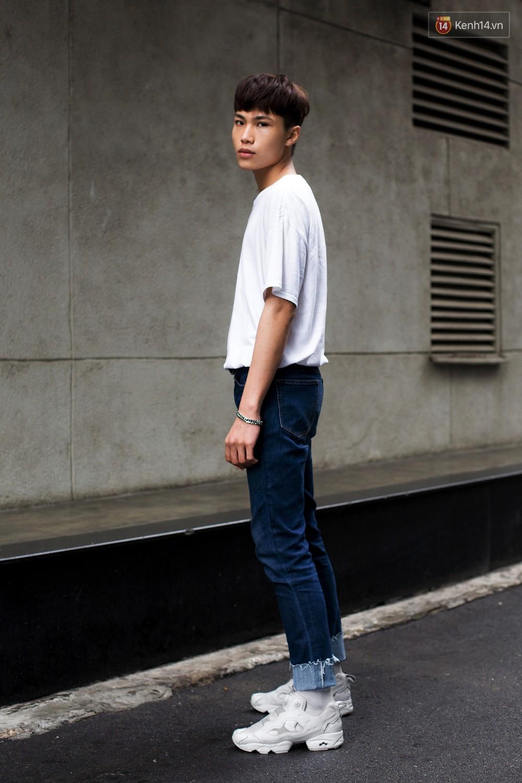 Street style giới trẻ 2 miền: Sài Gòn cập nhật hot trends quá nhanh, Hà Nội đơn giản hơn nhưng vẫn nổi bật - Ảnh 9.