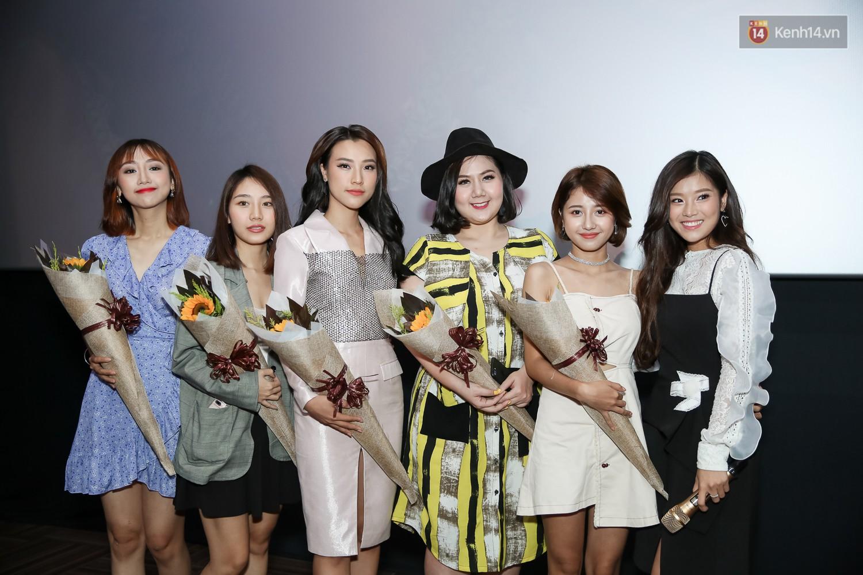 Jun Vũ bày chiêu trả thù bạn trai quái dị cho Hoàng Yến Chibi trong MV mới - Ảnh 5.