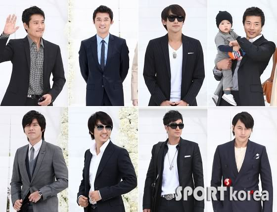 Top đám cưới có dàn khách mời khủng nhất xứ Hàn: Song Song lép vế trước Jang Dong Gun, Lee Byung Hun mời sao Hollywood - Ảnh 12.