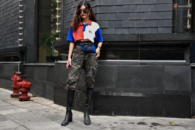 Street style giới trẻ 2 miền: Sài Gòn cập nhật hot trends quá nhanh, Hà Nội đơn giản hơn nhưng vẫn nổi bật - Ảnh 11.