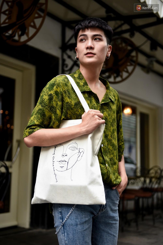 Street style giới trẻ 2 miền: Sài Gòn cập nhật hot trends quá nhanh, Hà Nội đơn giản hơn nhưng vẫn nổi bật - Ảnh 18.