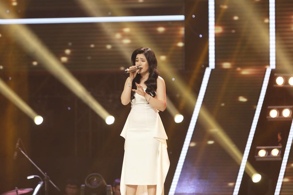 Giọng hát Việt: Noo Phước Thịnh - Tóc Tiên lại căng thẳng vì thí sinh giọng khủng - Ảnh 5.