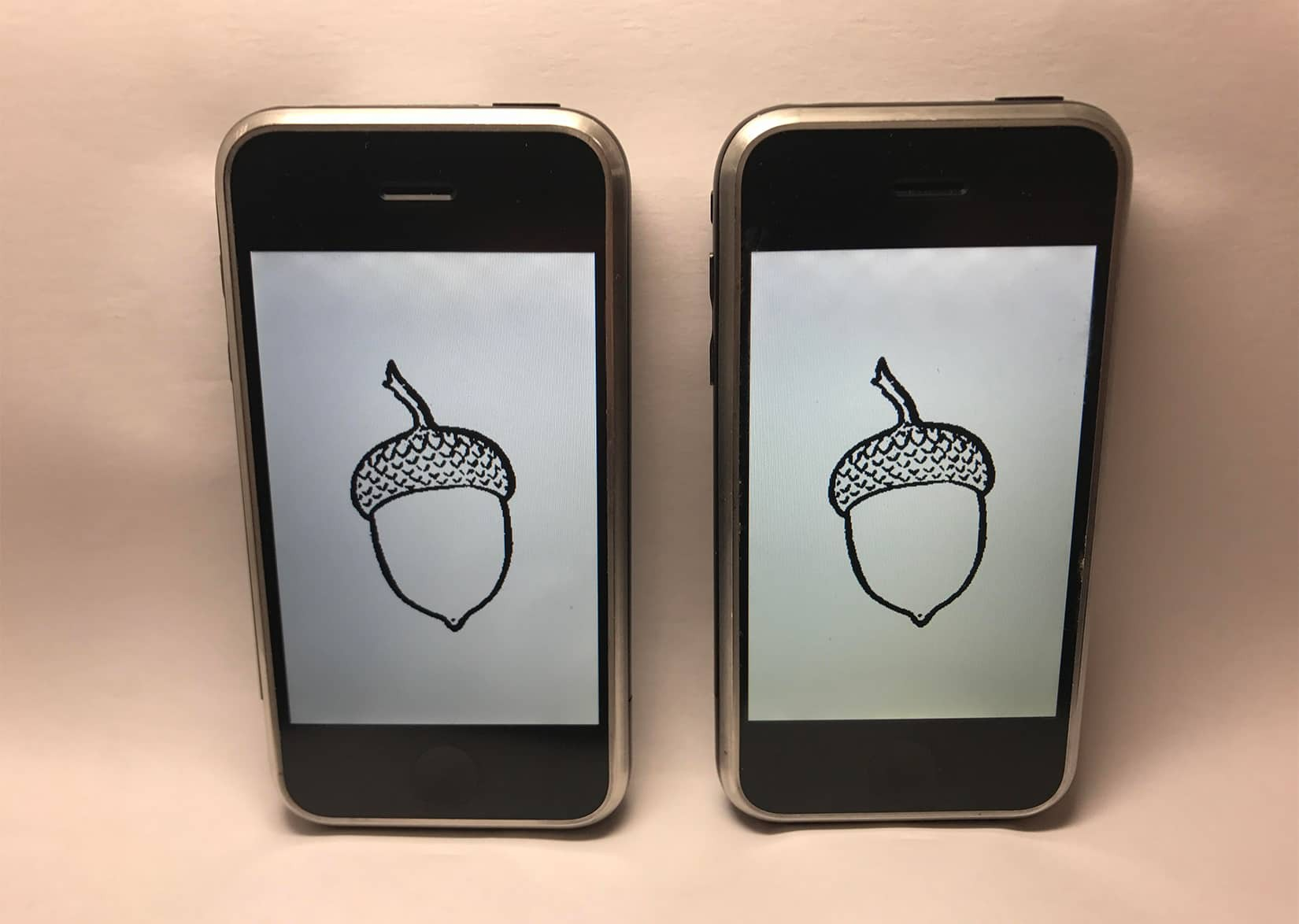 Chuyện chưa kể về iPhone P: Thế hệ bị Apple giấu nhẹm, chưa một lần lộ diện trước công chúng - Ảnh 3.