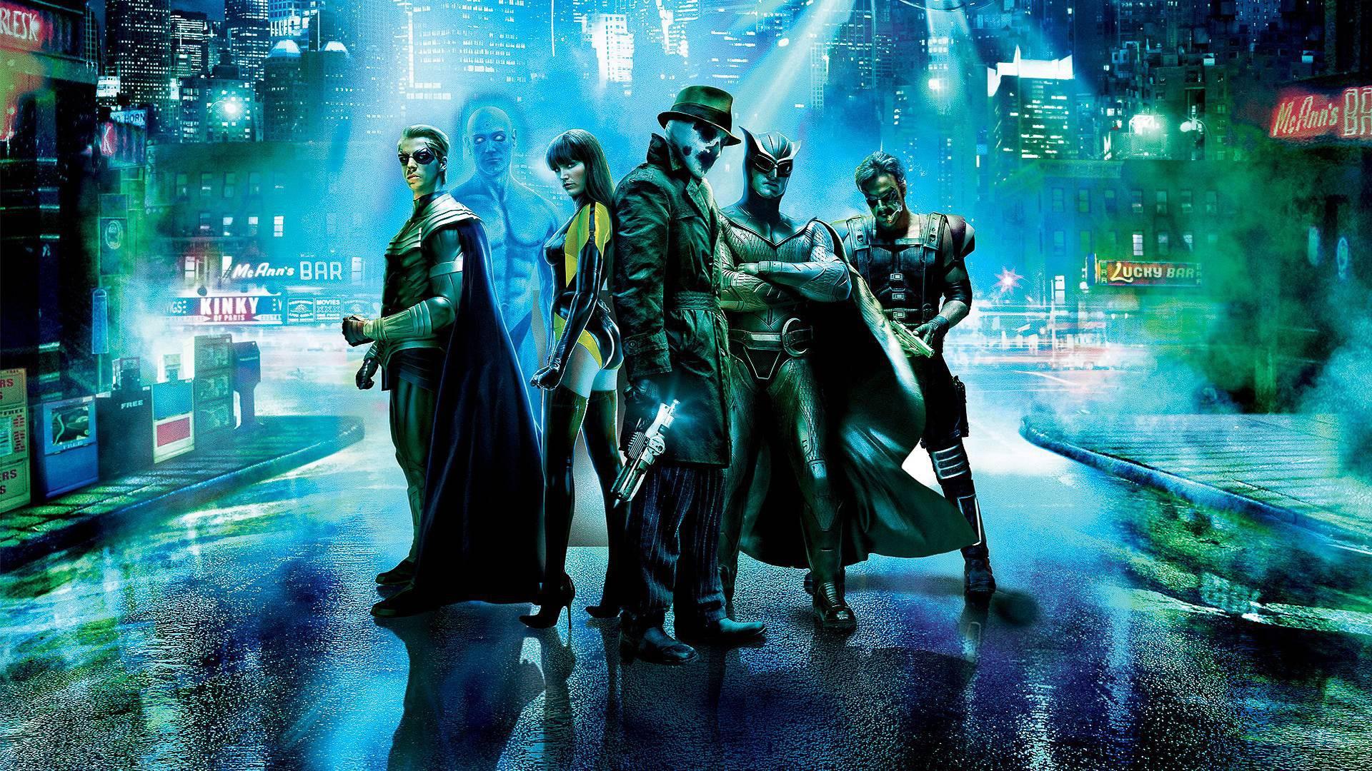 Các vũ trụ điện ảnh thế giới học được gì từ mô hình thành công đáng gờm của Marvel? - Ảnh 11.