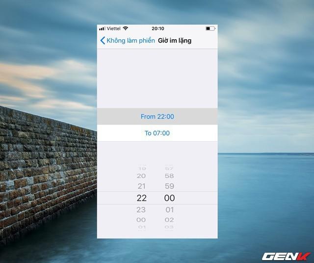 iOS 12 sẽ cho bạn ngủ ngon hơn với tính năng cực kỳ hữu ích này - Ảnh 5.