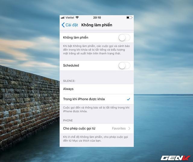 iOS 12 sẽ cho bạn ngủ ngon hơn với tính năng cực kỳ hữu ích này - Ảnh 7.