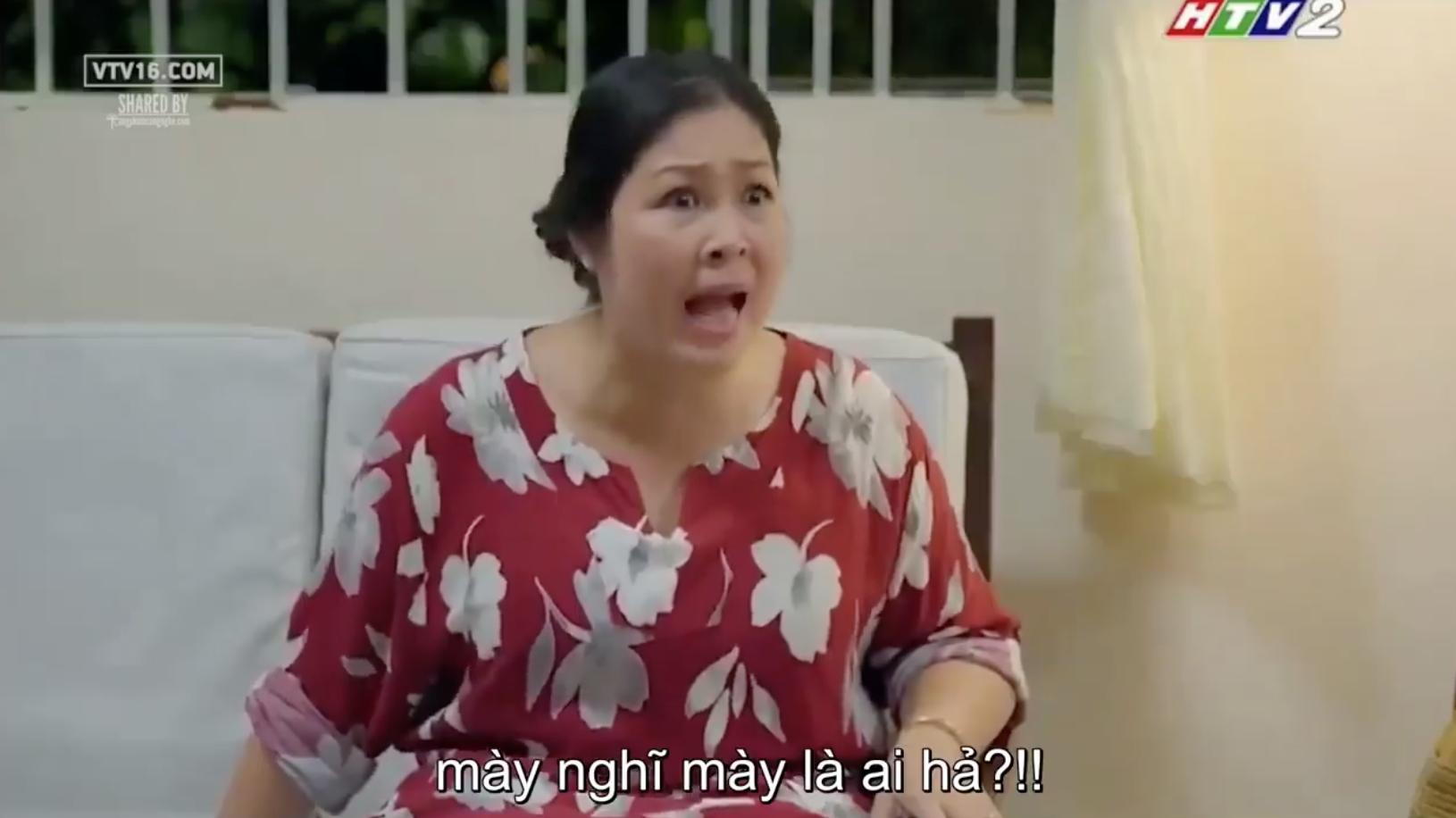 Mẹ vợ thật sự sốc khi con rể yêu cầu bà từ mặt con gái.