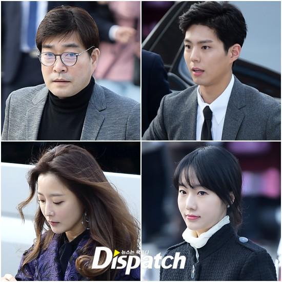 Top đám cưới có dàn khách mời khủng nhất xứ Hàn: Song Song lép vế trước Jang Dong Gun, Lee Byung Hun mời sao Hollywood - Ảnh 3.