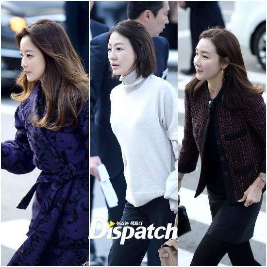 Top đám cưới có dàn khách mời khủng nhất xứ Hàn: Song Song lép vế trước Jang Dong Gun, Lee Byung Hun mời sao Hollywood - Ảnh 5.