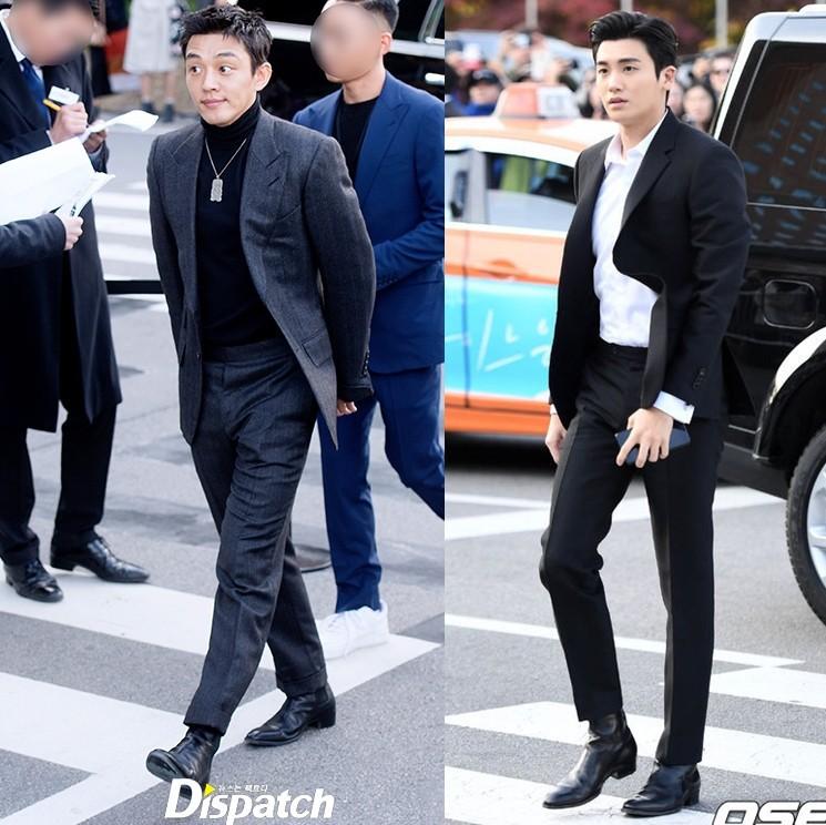 Top đám cưới có dàn khách mời khủng nhất xứ Hàn: Song Song lép vế trước Jang Dong Gun, Lee Byung Hun mời sao Hollywood - Ảnh 4.