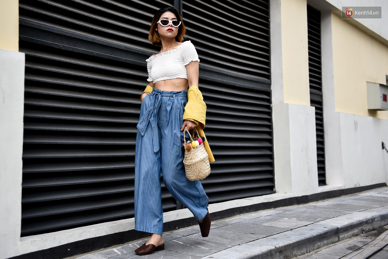 Street style giới trẻ 2 miền: Sài Gòn cập nhật hot trends quá nhanh, Hà Nội đơn giản hơn nhưng vẫn nổi bật - Ảnh 13.