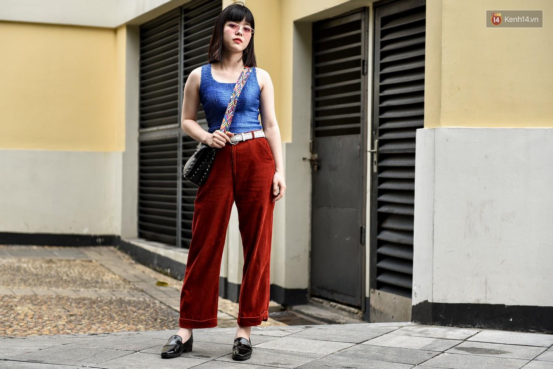 Street style giới trẻ 2 miền: Sài Gòn cập nhật hot trends quá nhanh, Hà Nội đơn giản hơn nhưng vẫn nổi bật - Ảnh 15.