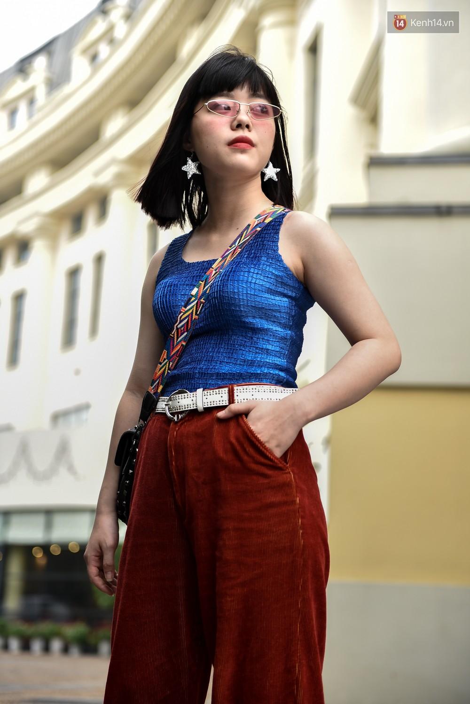 Street style giới trẻ 2 miền: Sài Gòn cập nhật hot trends quá nhanh, Hà Nội đơn giản hơn nhưng vẫn nổi bật - Ảnh 16.