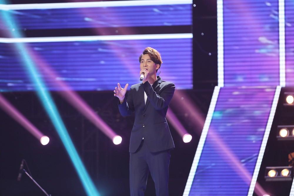Giọng hát Việt: Noo Phước Thịnh - Tóc Tiên lại căng thẳng vì thí sinh giọng khủng - Ảnh 11.