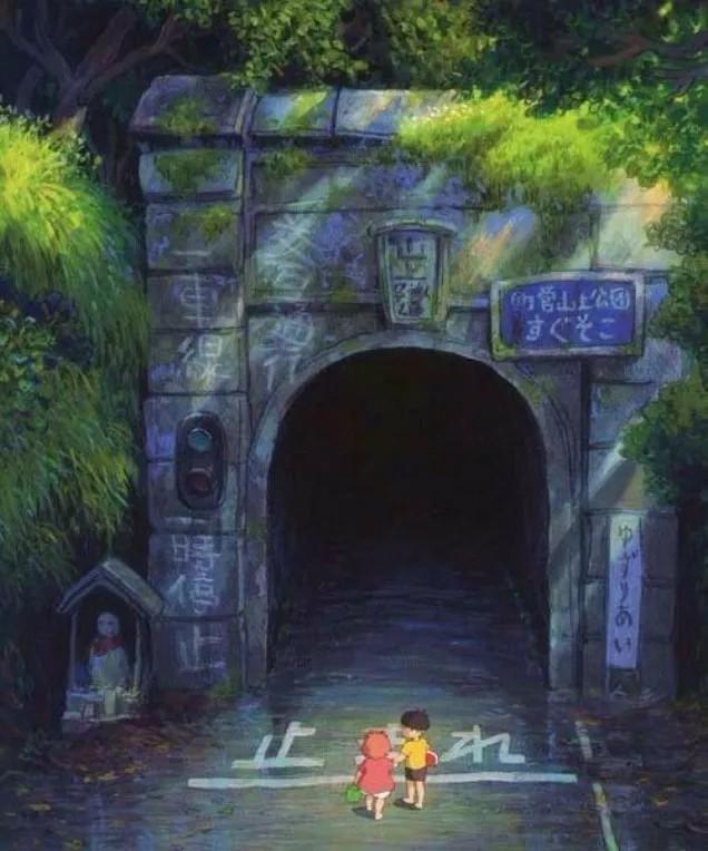 4 thuyết âm mưu đáng sợ nhưng... hợp lý đằng sau loạt phim kinh điển của Ghibli - Ảnh 10.