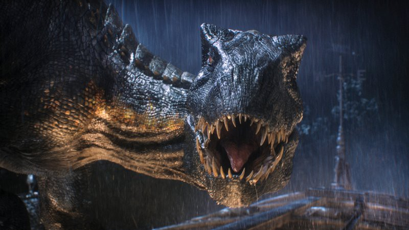 Hỏi thật: Liệu con người có thể hồi sinh khủng long như trong Jurassic World không? - Ảnh 5.