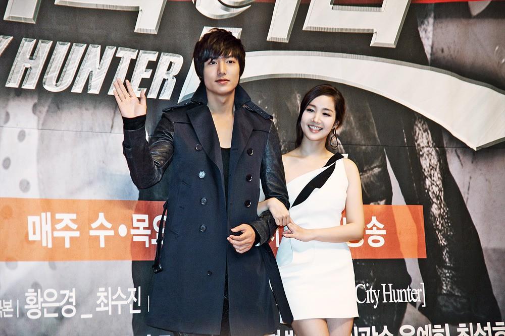 Ghen tị với dàn người tình màn ảnh toàn soái ca cực phẩm của Thư Ký Kim Park Min Young - Ảnh 6.