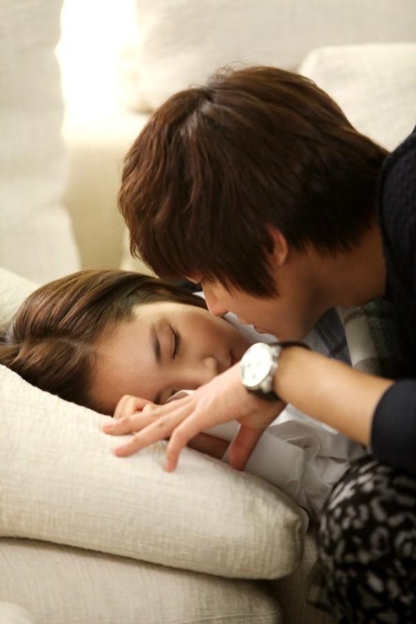 Ghen tị với dàn người tình màn ảnh toàn soái ca cực phẩm của Thư Ký Kim Park Min Young - Ảnh 7.