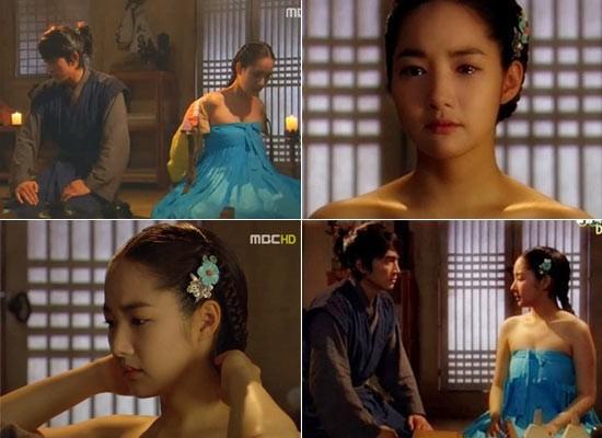 Ghen tị với dàn người tình màn ảnh toàn soái ca cực phẩm của Thư Ký Kim Park Min Young - Ảnh 9.