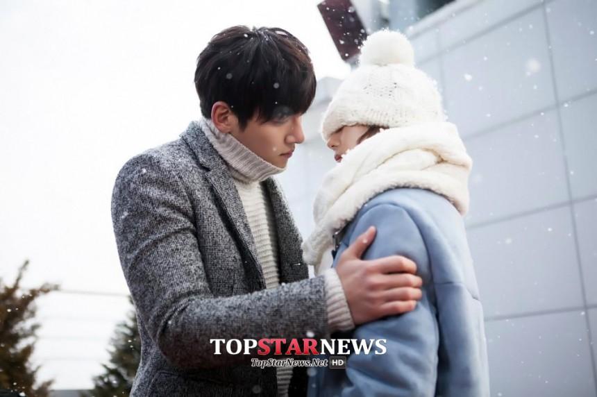 Ghen tị với dàn người tình màn ảnh toàn soái ca cực phẩm của Thư Ký Kim Park Min Young - Ảnh 12.