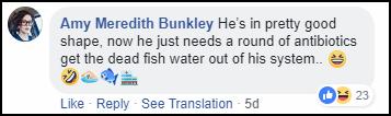 Thấy anh chàng nhảy xuống hồ có cá chết để cứu drone, cư dân mạng không khen lại còn ném đá ầm ầm - Ảnh 6.