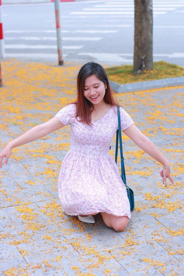 Muồng Hoàng Yến nở hoa hớp hồn cư dân mạng vì lãng mạn hơn cả phim Hàn - Ảnh 3.