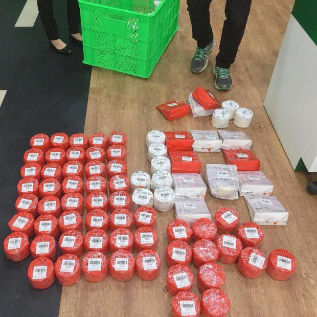 Thuý Vi gây tranh cãi với chia sẻ 1 tuần bán kem được 50 triệu, thu nhập ăn đứt cử nhân Đại học - Ảnh 3.