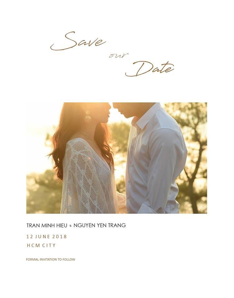 Yến Trang chính thức lên tiếng về thông tin tổ chức đám cưới vào ngày hôm nay 12/6 - Ảnh 1.