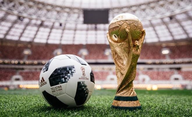 Các yếu tố khoa học đằng sau quả bóng World Cup 2018: bay ổn định hơn, lợi cho cả người sút lẫn người bắt - Ảnh 2.