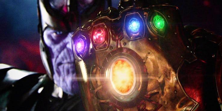 """Thuyết âm mưu """"Avengers 4"""": Hoá ra với Thanos, tỉ phú Tony Stark chẳng phải người dưng ngược lối! - Ảnh 2."""
