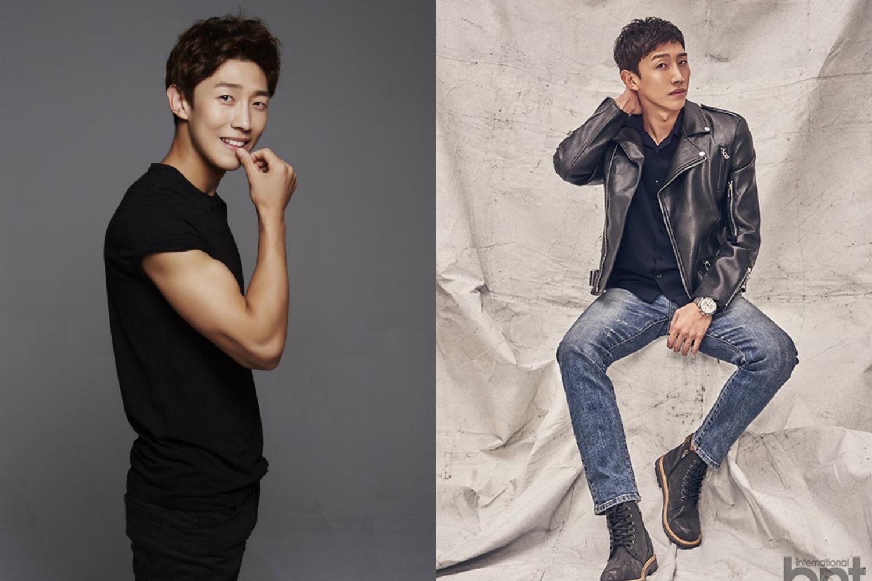 Thư Ký Kim: Ngoài Park Min Young, Park Seo Joon còn có dàn sao cực khủng - Ảnh 39.