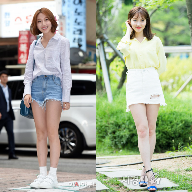 Thư Ký Kim: Ngoài Park Min Young, Park Seo Joon còn có dàn sao cực khủng - Ảnh 46.