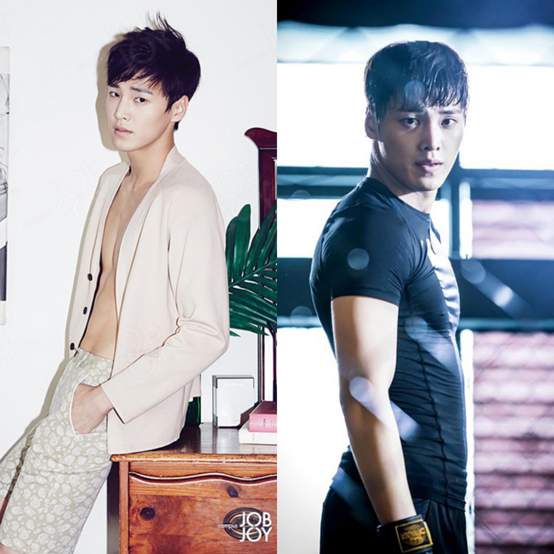 Thư Ký Kim: Ngoài Park Min Young, Park Seo Joon còn có dàn sao cực khủng - Ảnh 29.