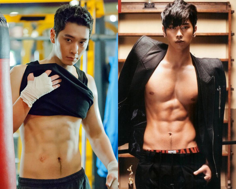 Thư Ký Kim: Ngoài Park Min Young, Park Seo Joon còn có dàn sao cực khủng - Ảnh 35.
