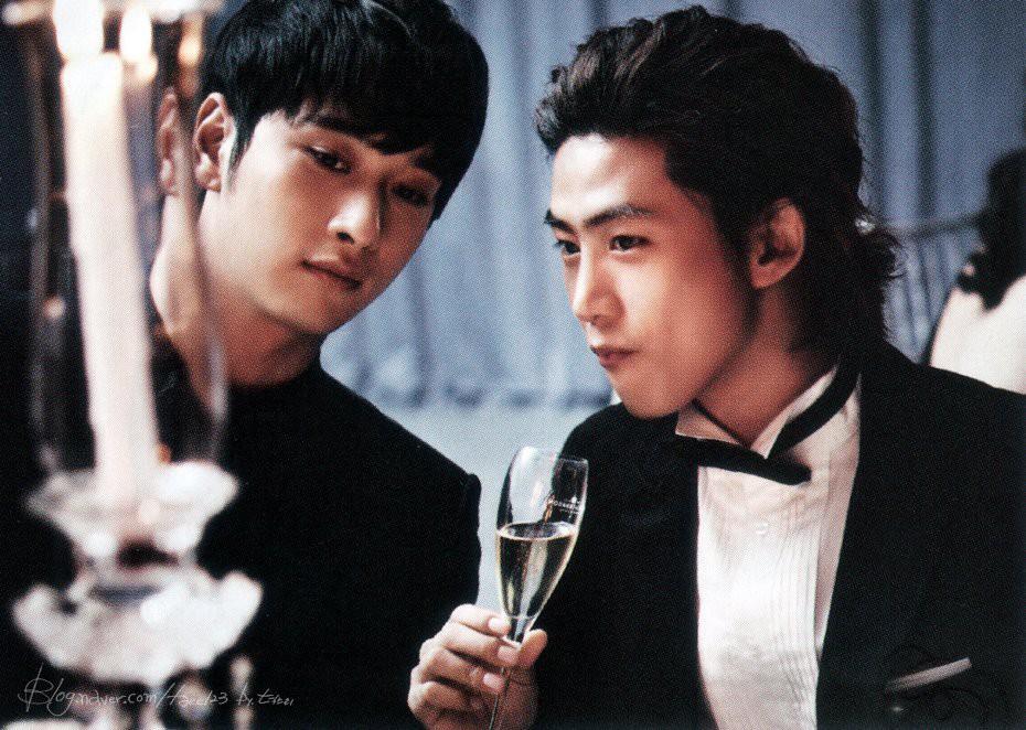 Thư Ký Kim: Ngoài Park Min Young, Park Seo Joon còn có dàn sao cực khủng - Ảnh 34.