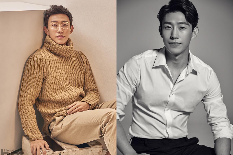 Thư Ký Kim: Ngoài Park Min Young, Park Seo Joon còn có dàn sao cực khủng - Ảnh 38.