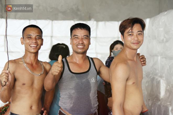 Về Bắc Giang thăm người dân Lục Ngạn trước thông tin 10 ngàn 3kg vải thiều: Làm gì có chuyện chúng tôi ném vải xuống sông - Ảnh 8.