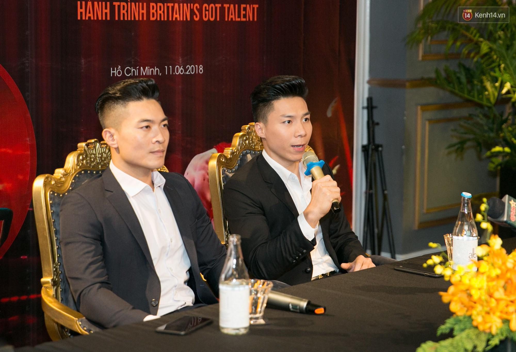 Anh em Quốc Cơ - Quốc Nghiệp phải huỷ show diễn tâm huyết tại Việt Nam vì lý do sức khoẻ - Ảnh 5.