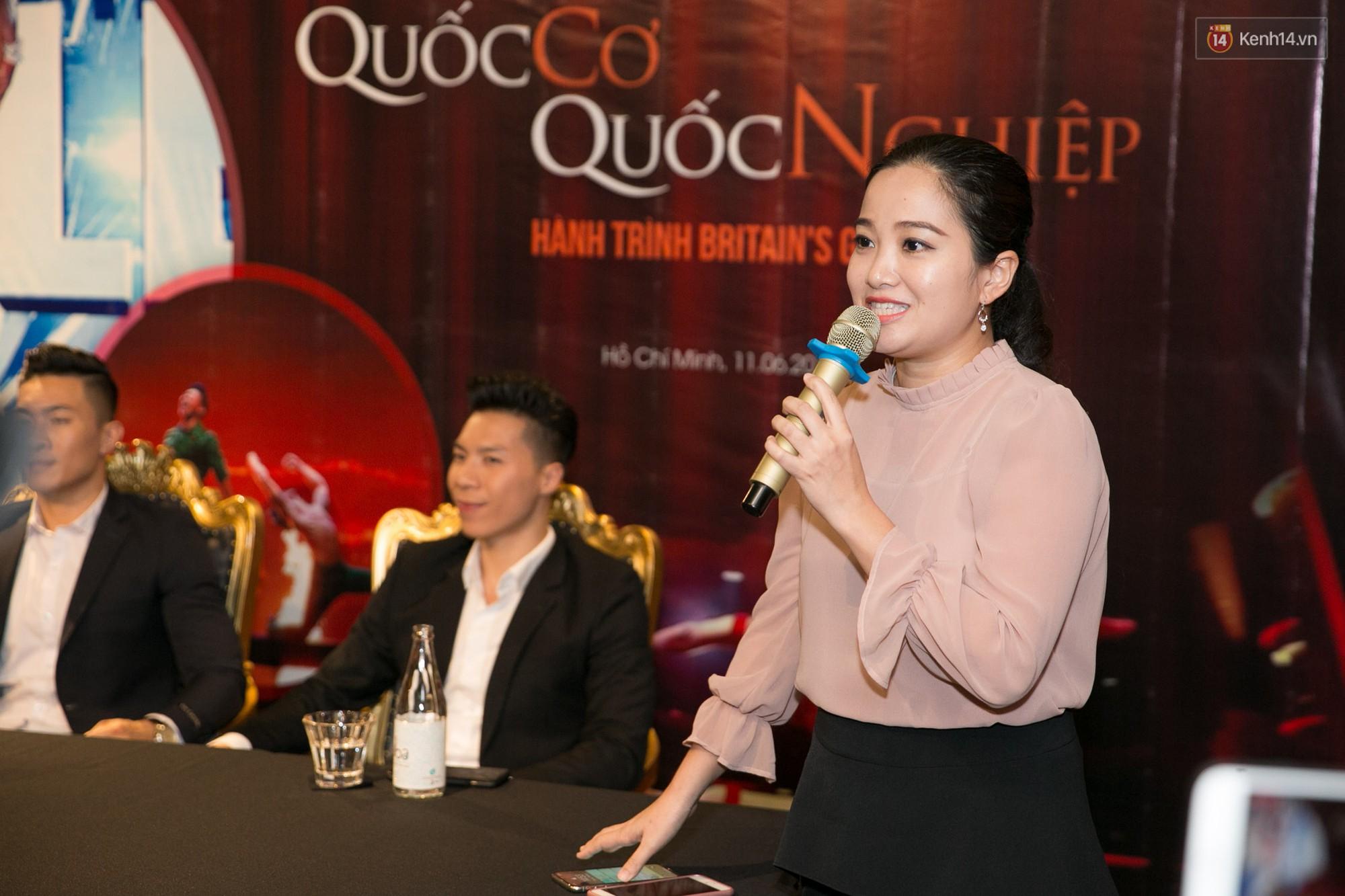 Anh em Quốc Cơ - Quốc Nghiệp phải huỷ show diễn tâm huyết tại Việt Nam vì lý do sức khoẻ - Ảnh 4.