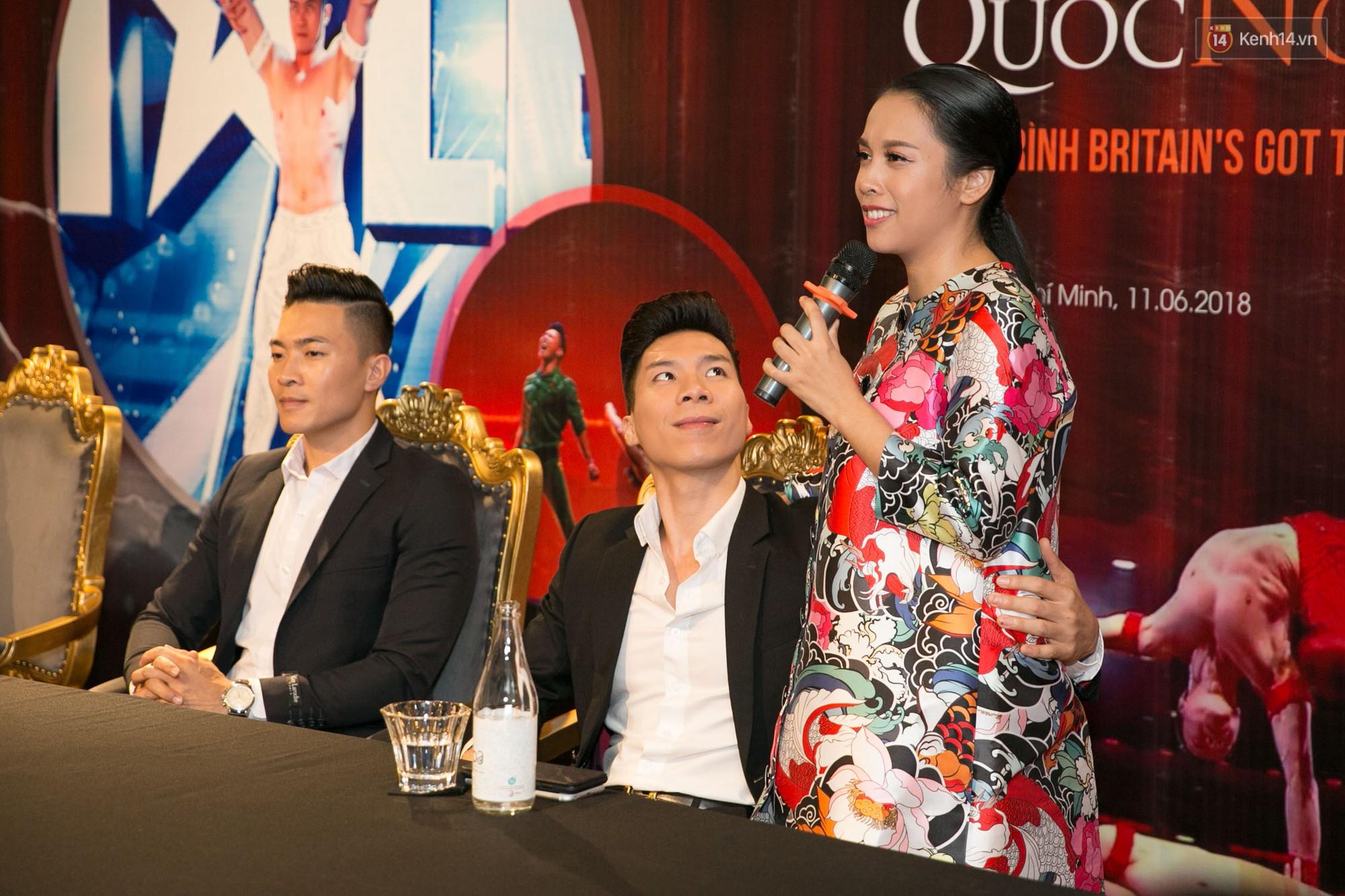 Anh em Quốc Cơ - Quốc Nghiệp phải huỷ show diễn tâm huyết tại Việt Nam vì lý do sức khoẻ - Ảnh 3.