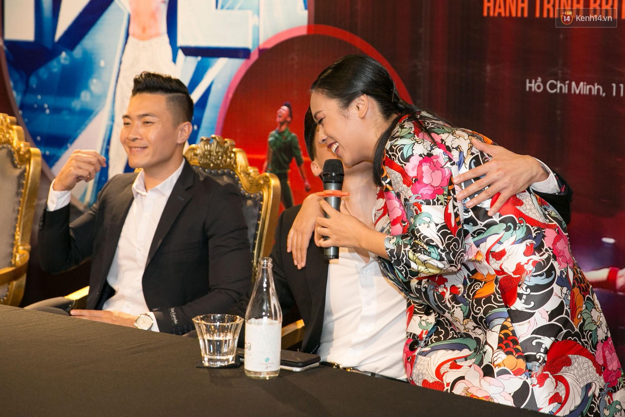 Anh em Quốc Cơ - Quốc Nghiệp phải huỷ show diễn tâm huyết tại Việt Nam vì lý do sức khoẻ - Ảnh 2.