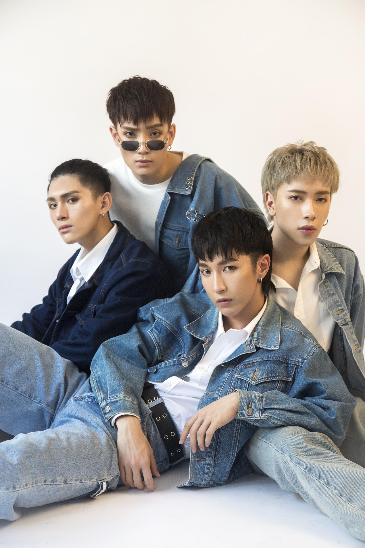 Monstar tung MV với đội hình 4 thành viên, kể chuyện về những người cố chấp níu kéo tình yêu đã hết - Ảnh 4.