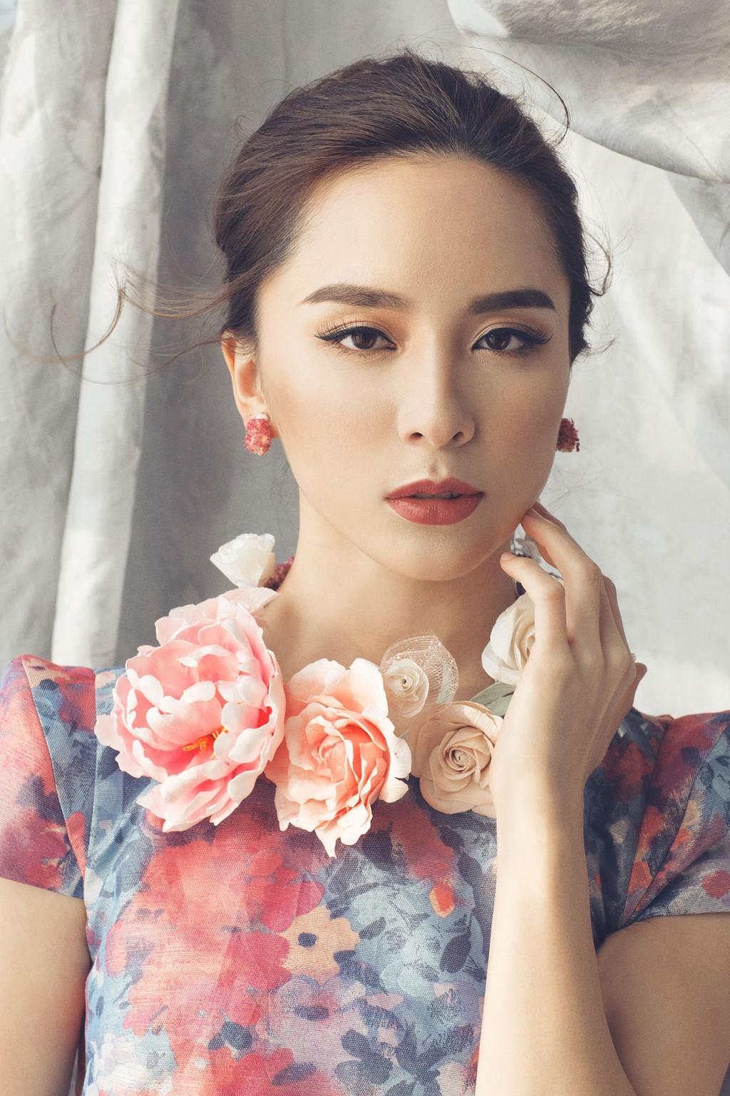 Trước Tú Anh, có 4 nàng Á xinh đẹp cũng tìm được bến đỗ bình yên với gia thế nhà chồng cực khủng - Ảnh 2.