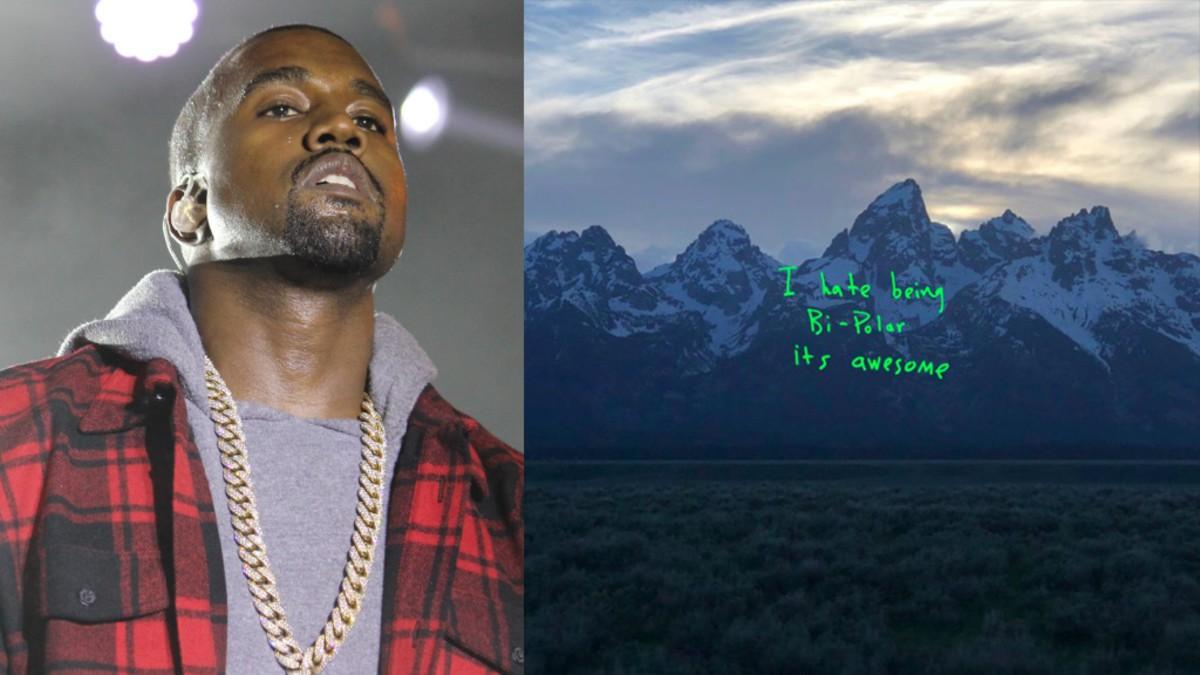 Kanye West san bằng kỷ lục với Eminem và The Beatles khi có 8 album liên tiếp đứng đầu Billboard 200 - Ảnh 2.