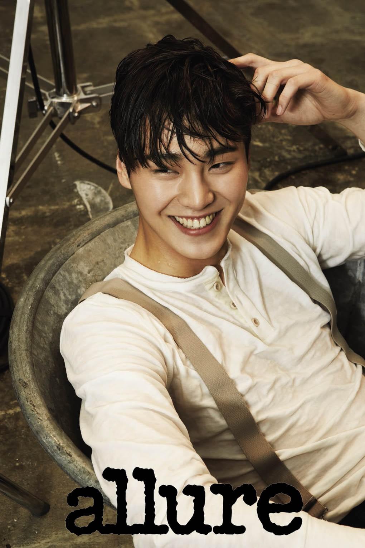 Thư Ký Kim: Ngoài Park Min Young, Park Seo Joon còn có dàn sao cực khủng - Ảnh 24.
