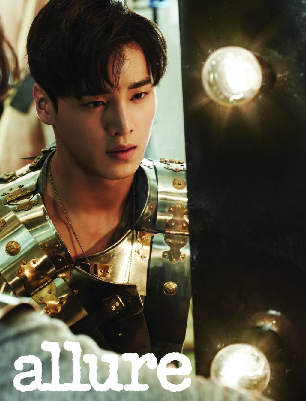 Nhan sắc cực phẩm của dàn sao hot nhất Thư Ký Kim: Đệ nhất dao kéo lên ngôi, nam phụ xuất sắc không kém nam chính - Ảnh 23.