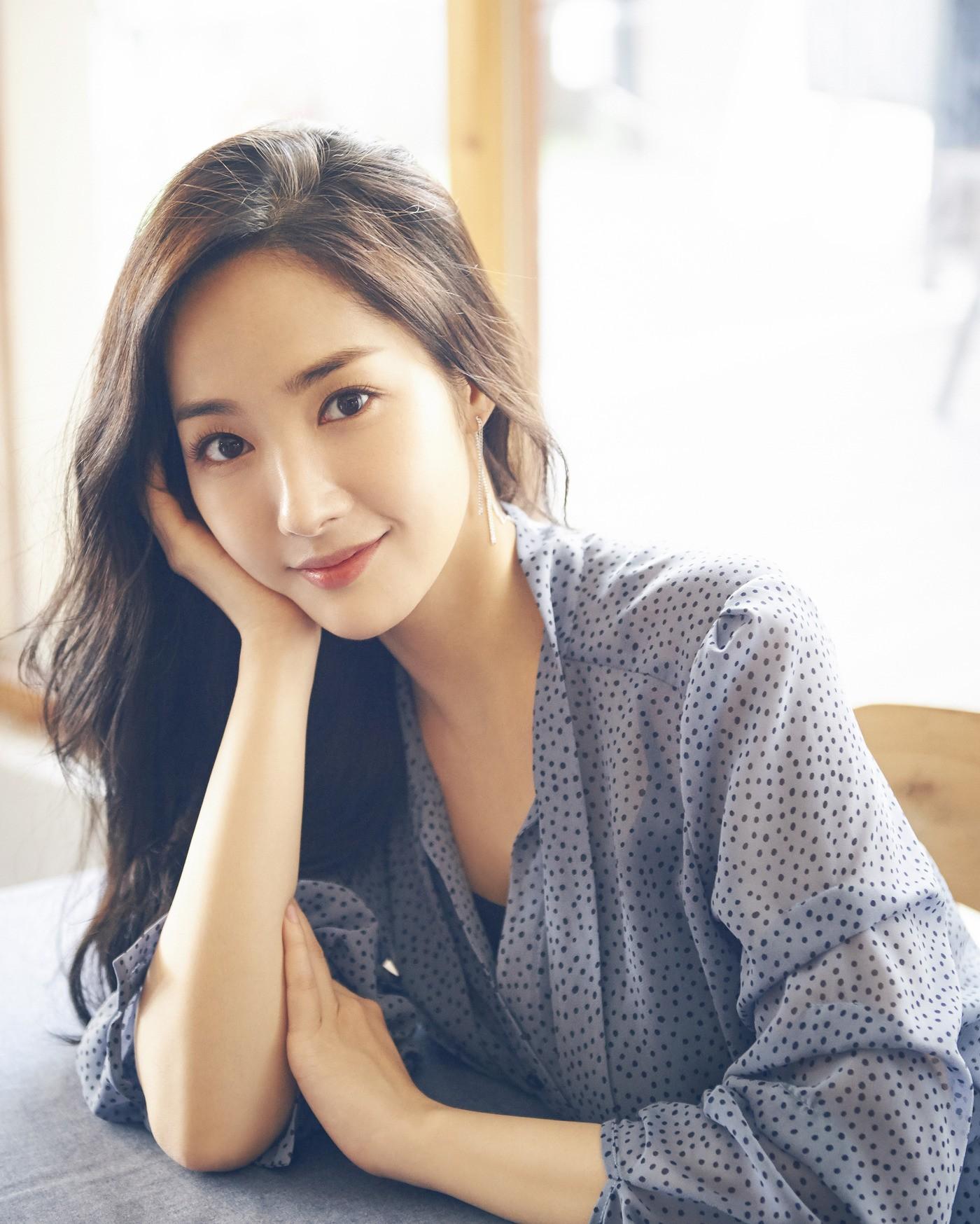 Thư Ký Kim: Ngoài Park Min Young, Park Seo Joon còn có dàn sao cực khủng - Ảnh 4.
