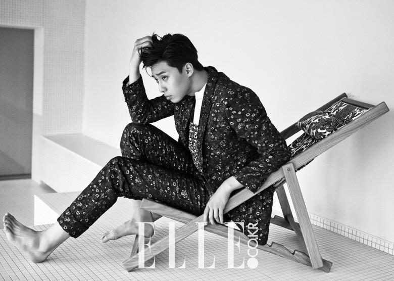 Thư Ký Kim: Ngoài Park Min Young, Park Seo Joon còn có dàn sao cực khủng - Ảnh 18.